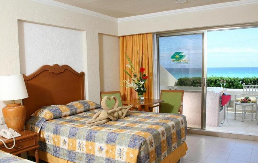 Royal Solaris Cancun All Inclusive Beach Resort