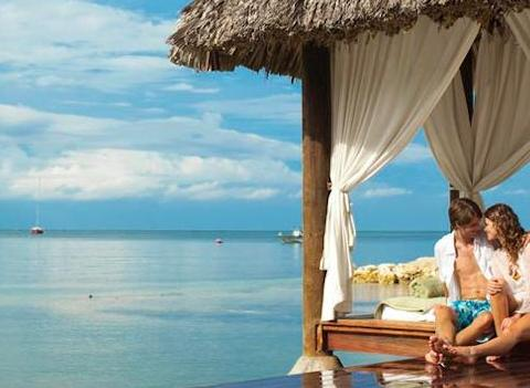 Sandals Negril Beach Resort Spa 5
