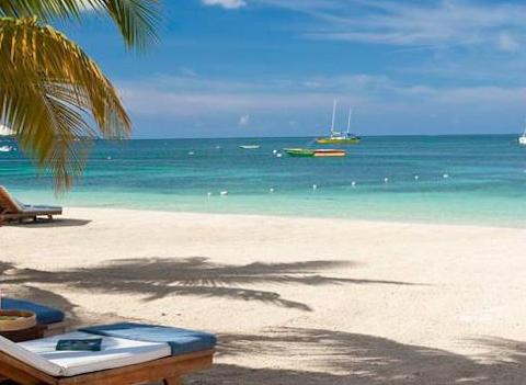 Sandals Negril Beach Resort Spa Beach 13