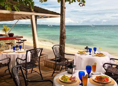 Sandals Negril Beach Resort Spa Beach 14
