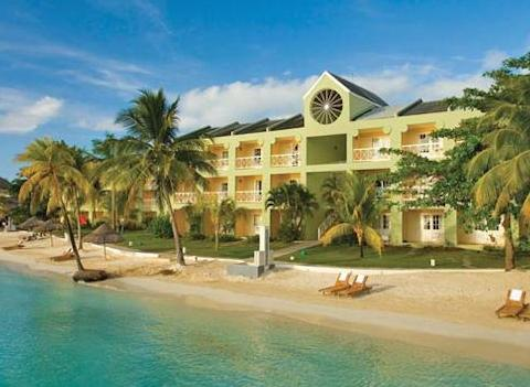 Sandals Negril Beach Resort Spa Beach 3