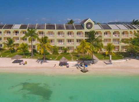 Sandals Negril Beach Resort Spa Beach 5