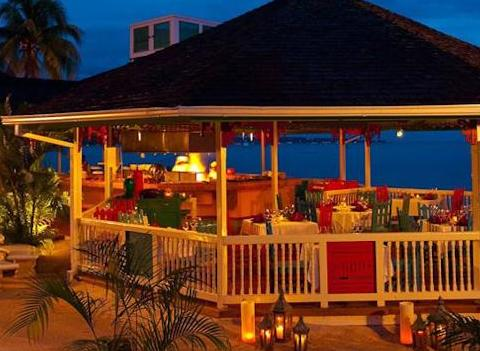 Sandals Negril Beach Resort Spa Restaurant 6