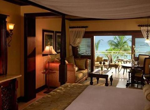 Sandals Negril Beach Resort Spa Room 6