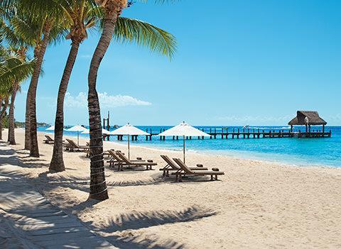 Secrets Aura Cozumel Beach 4