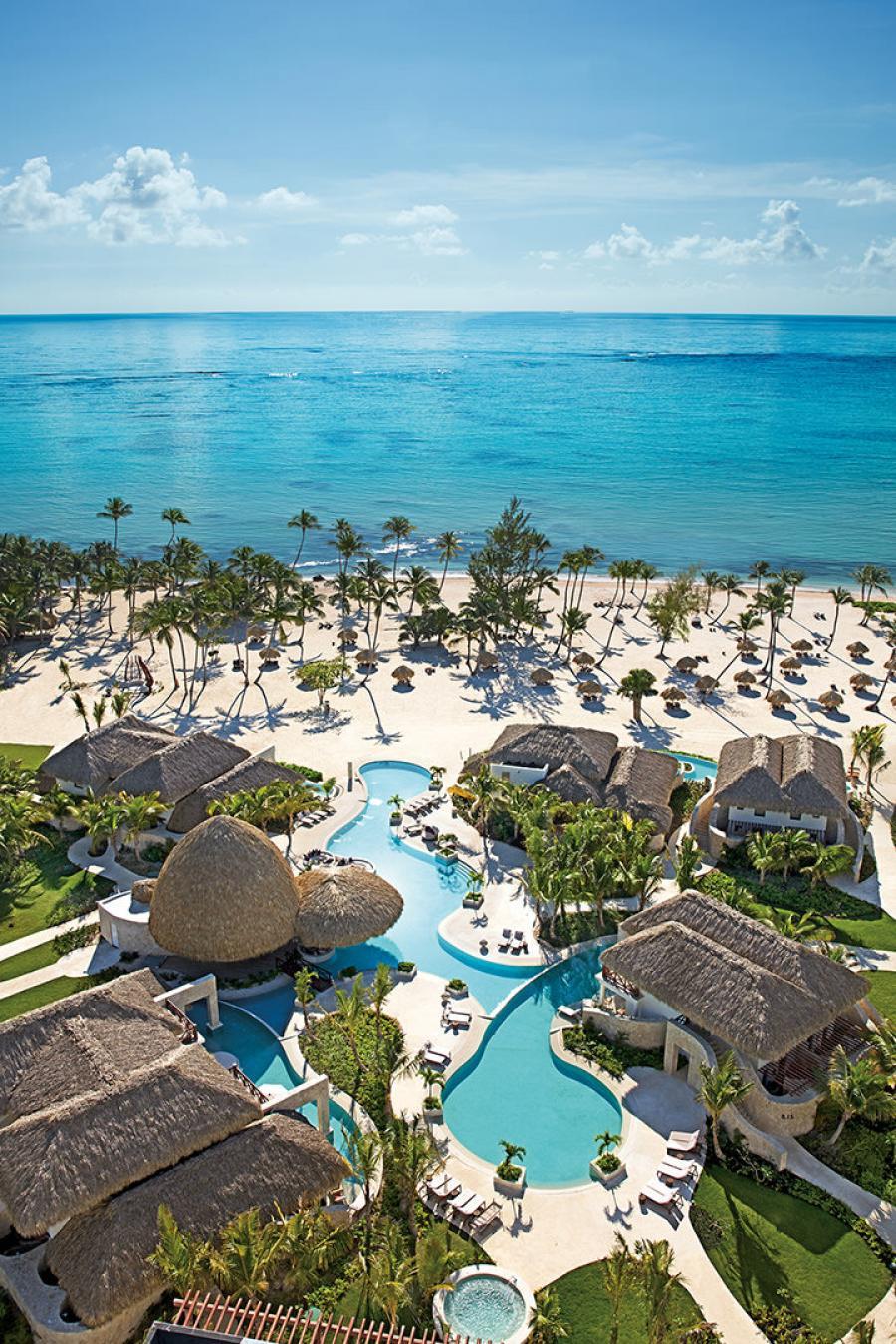 Secrets Cap Cana Punta Cana