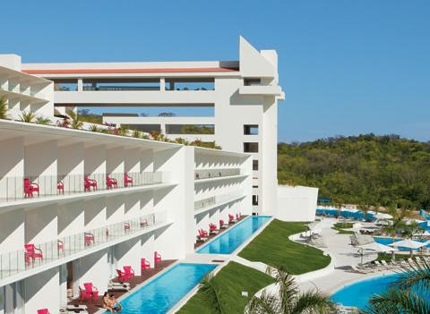 Secrets Huatulco Resort Spa 2