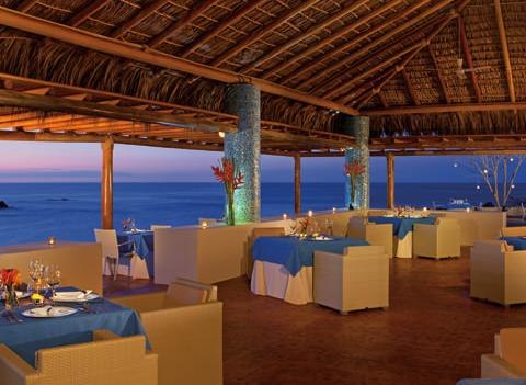 Secrets Huatulco Resort Spa Restaurant 4