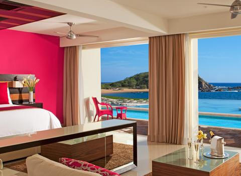 Secrets Huatulco Resort Spa Room 3