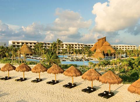 Secrets Maroma Beach Riviera Cancun Beach