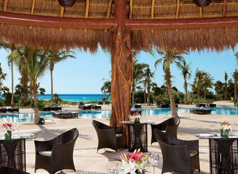 Secrets Maroma Beach Riviera Cancun Restaurant