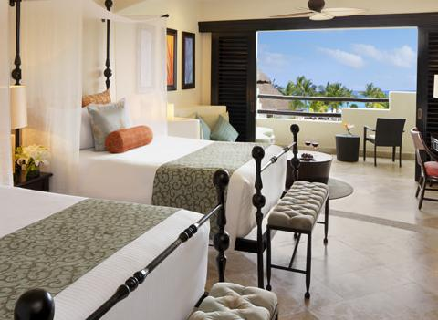 Secrets Maroma Beach Riviera Cancun Room 1