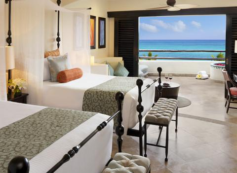 Secrets Maroma Beach Riviera Cancun Room 6
