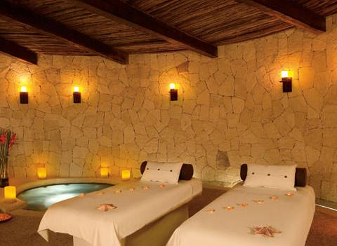 Secrets Maroma Beach Riviera Cancun Spa 1