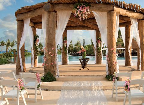 Secrets Maroma Beach Riviera Cancun Wedding
