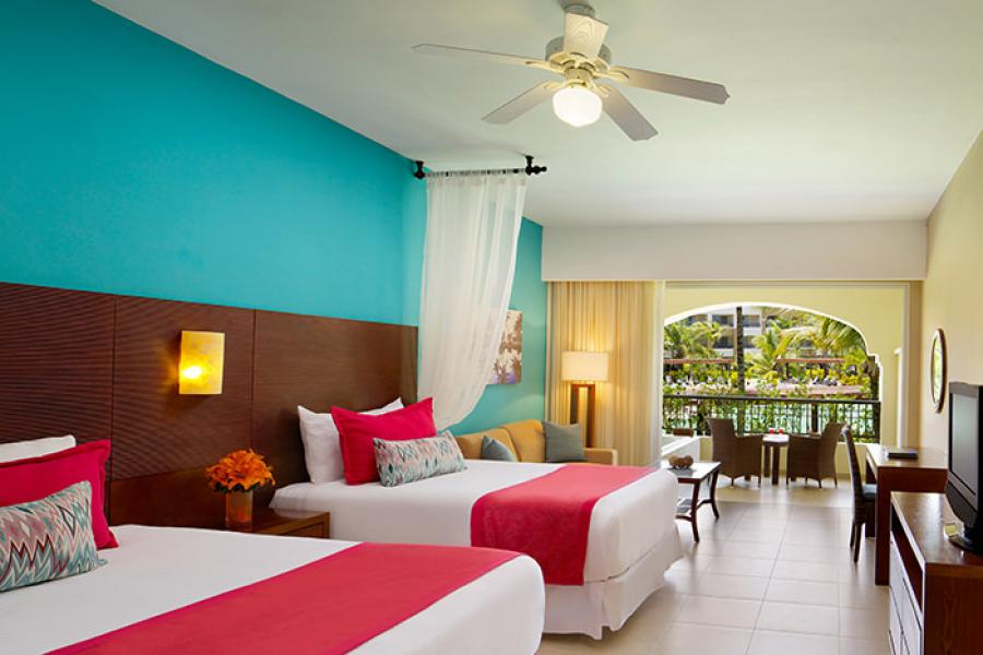 Secrets Royal Beach Adults Only All-Inclusive Resort Punta