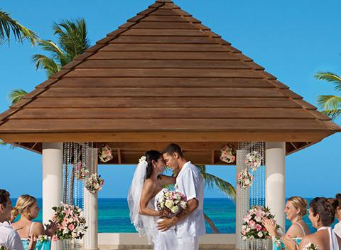 Secrets Royal Beach Punta Cana Wedding 2