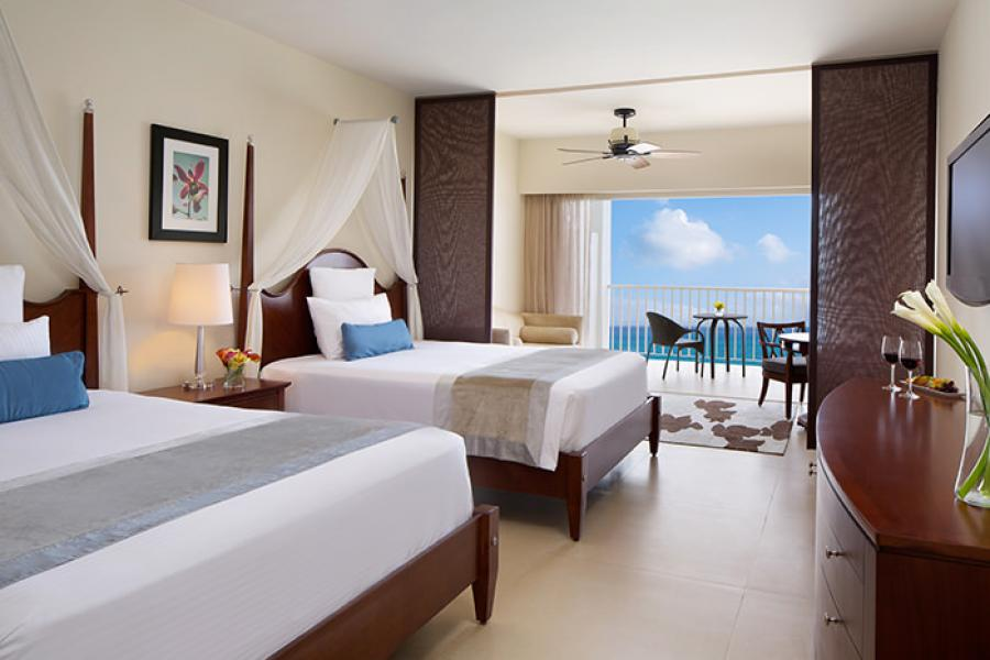 Secrets St James Montego Bay Adults Only All Inclusive