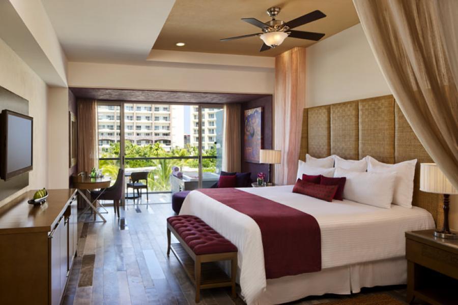 Secrets Vallarta Bay Resort Amp Spa Adults Only All