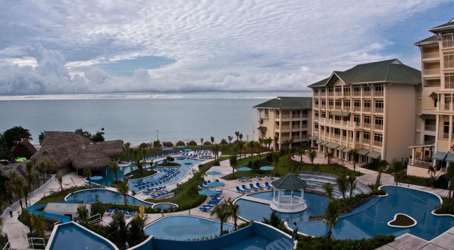 Sheraton Bijao Beach Resort Panama