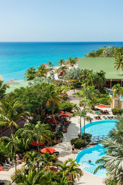 Sonesta Maho Beach Hotel & Casino