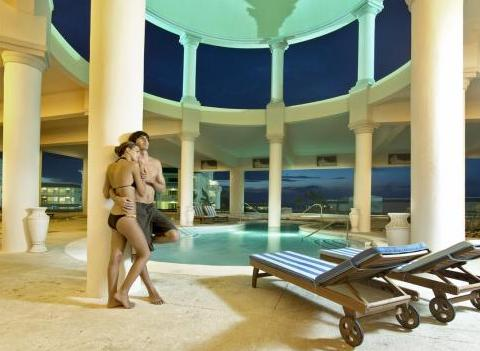 Spa Grand Palladium Jamaica