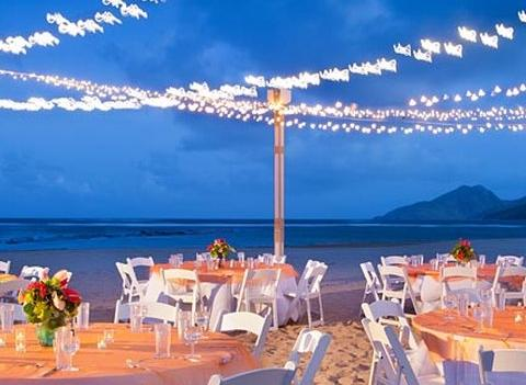 St. Kitts Marriott Royal Beach Casino