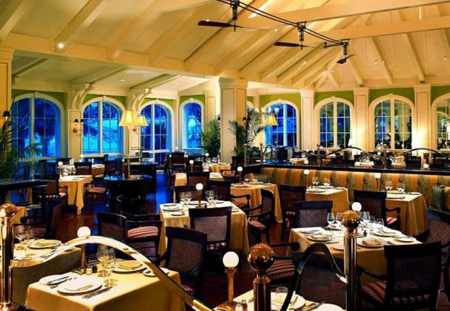 The Cove Atlantis Restaurant 2