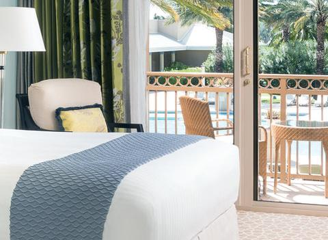 The Ritz Carlton, Grand Cayman