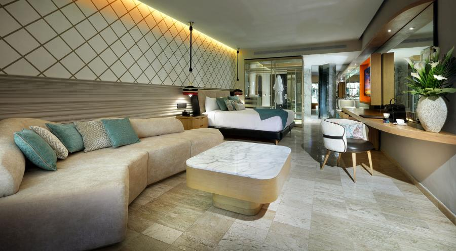 Trs Yucatan Hotel Riviera Maya