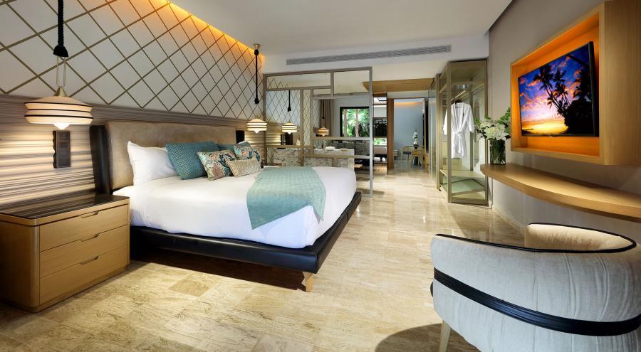 TRS Yucatan Hotel - Riviera Maya