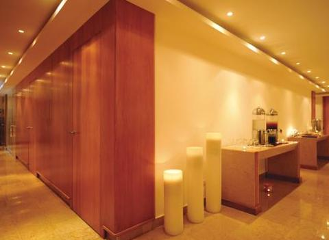 Valentin Imperial Maya Amenities 23