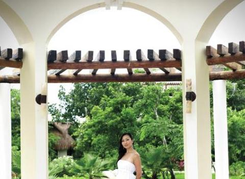 Valentin Imperial Maya Wedding 12