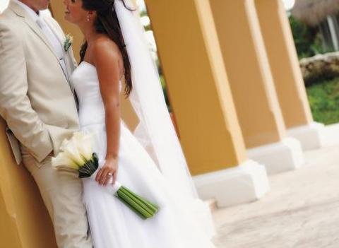 Valentin Imperial Maya Wedding 14
