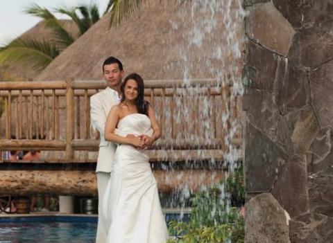 Valentin Imperial Maya Wedding 3