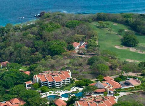Westin Golf Resort & Spa, Playa Conchal