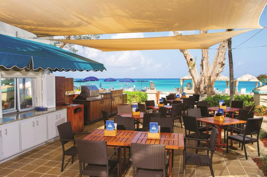 Westin Grand Cayman Seven Mile Beach Restaurant 3 Casaurina Resort Spa