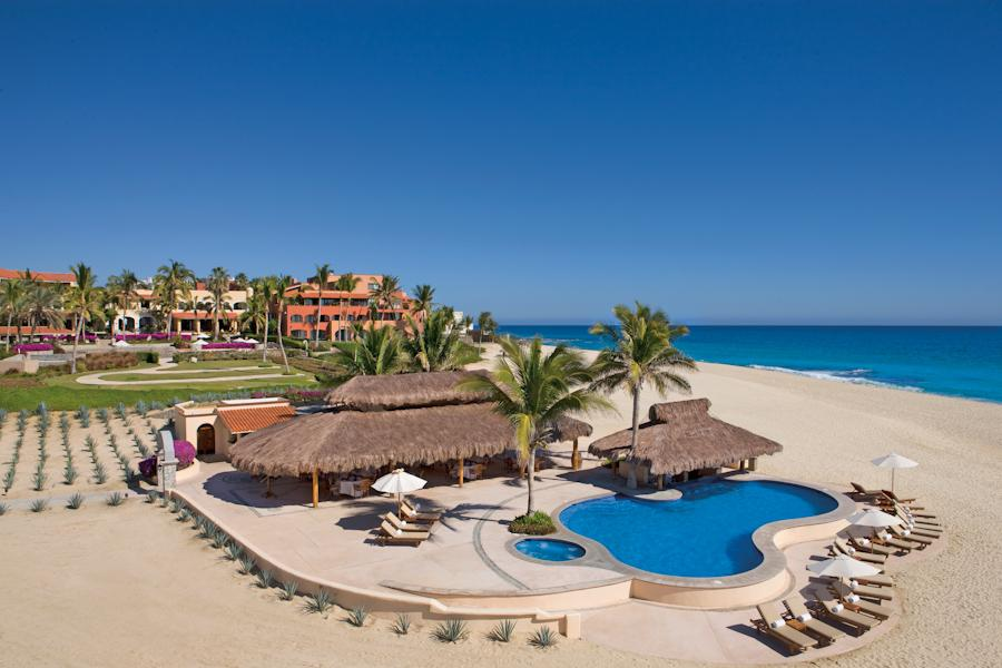 Zoetry Casa Del Mar Los Cabos Luxury All-Inclusive Resort Cabo Mexico
