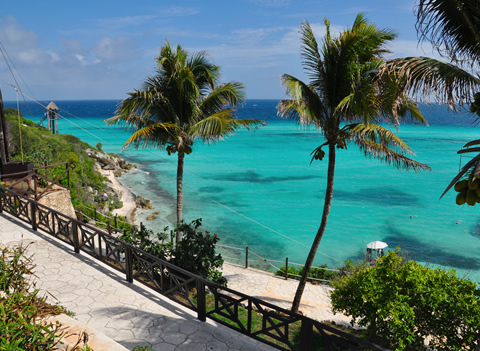 Isla Mujeres All Inclusive Resorts
