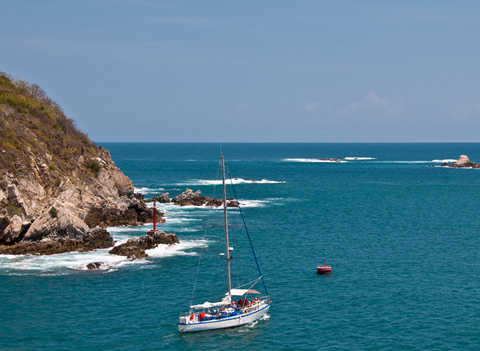 Huatulco All Inclusive Resorts