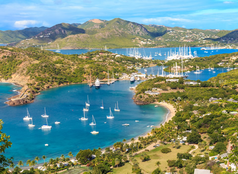 Antigua All Inclusive Resorts