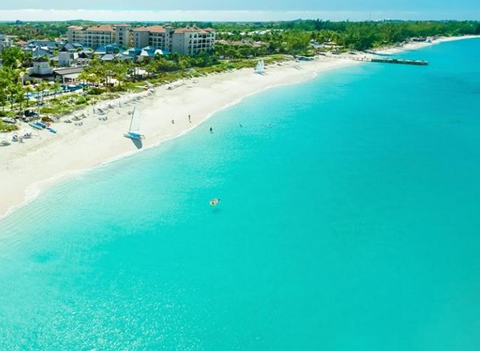 Turks and Caicos All Inclusive Resorts
